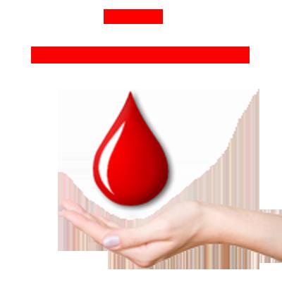 Hitno potrebni Trombociti B krvne grupe
