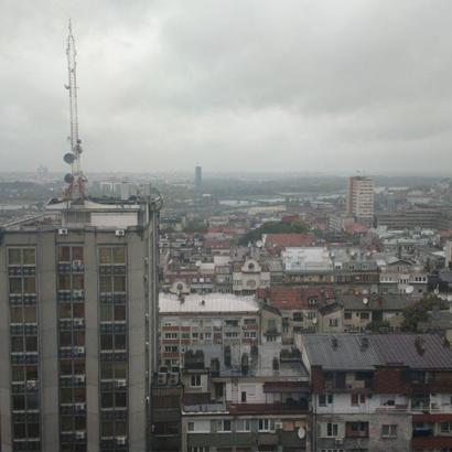 Jesenje akcije u Beogradu!